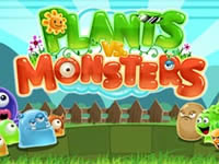 Plants vs Monsters