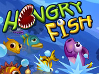 The Hungry Fish