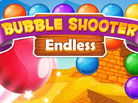 Bubble Shooter Saga - Endless